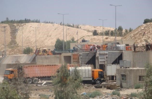 Municipal Solid Waste Management in Jordan