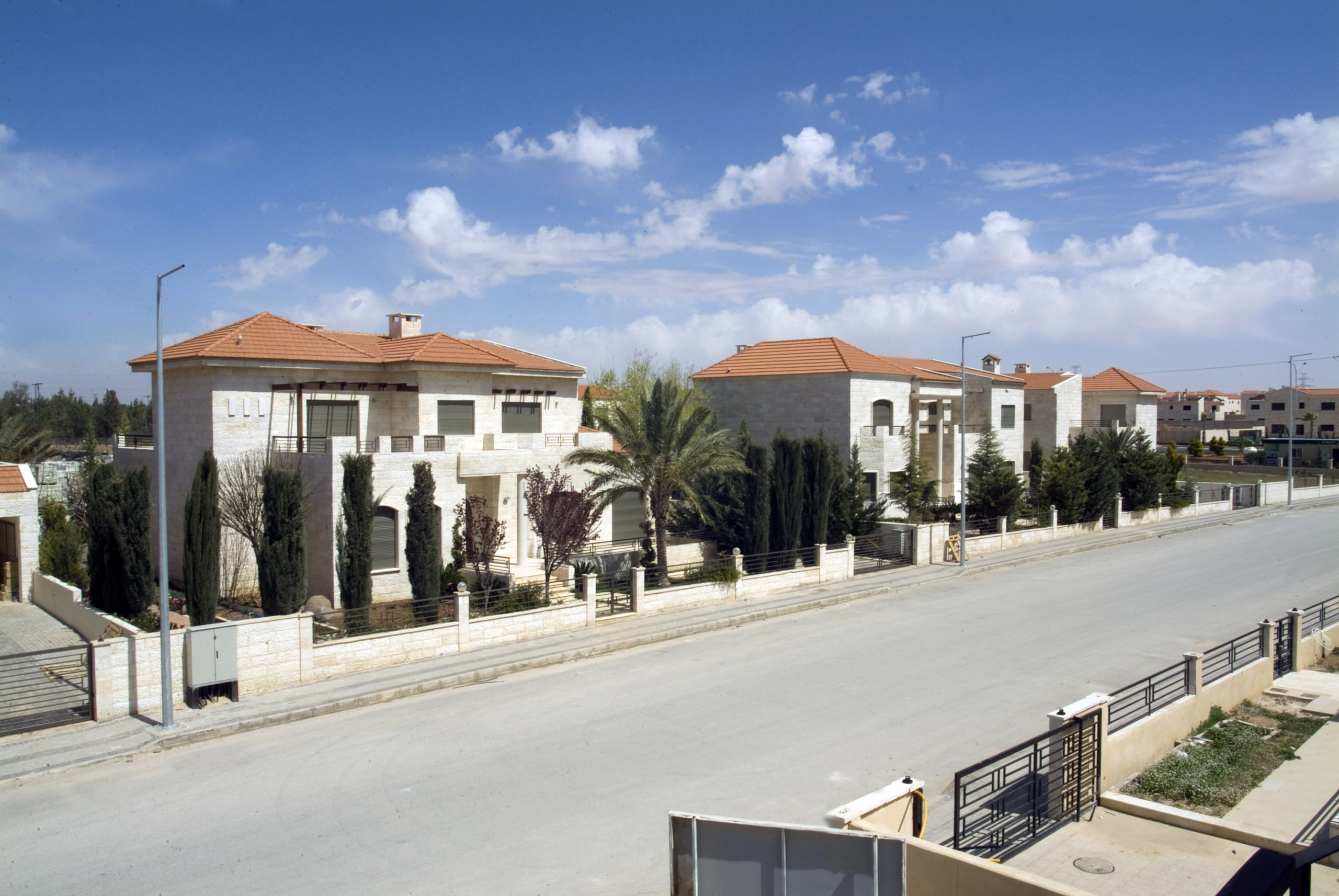 Andalusia Housing Project