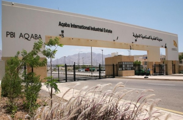 Aqaba Industrial Estate