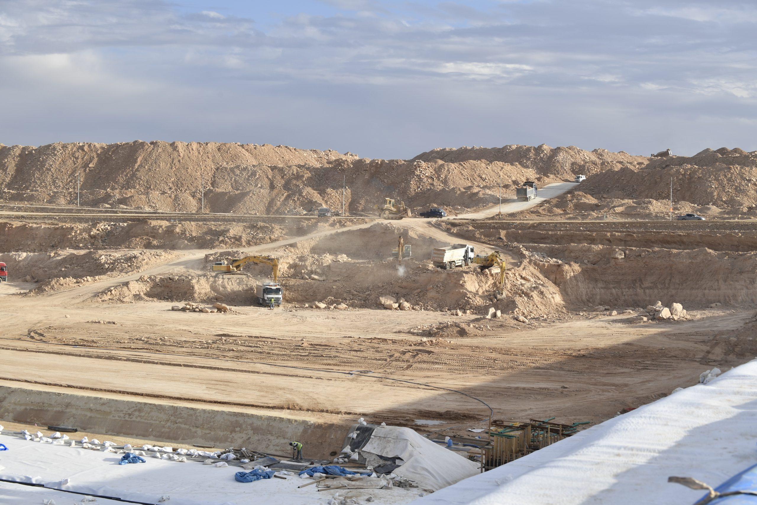 Dair-Alla Landfill