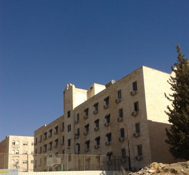 Al-Yarmouk Housing Project