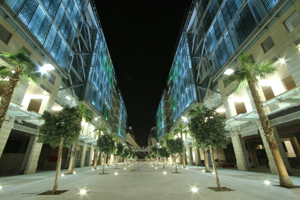 Abdali Boulevard