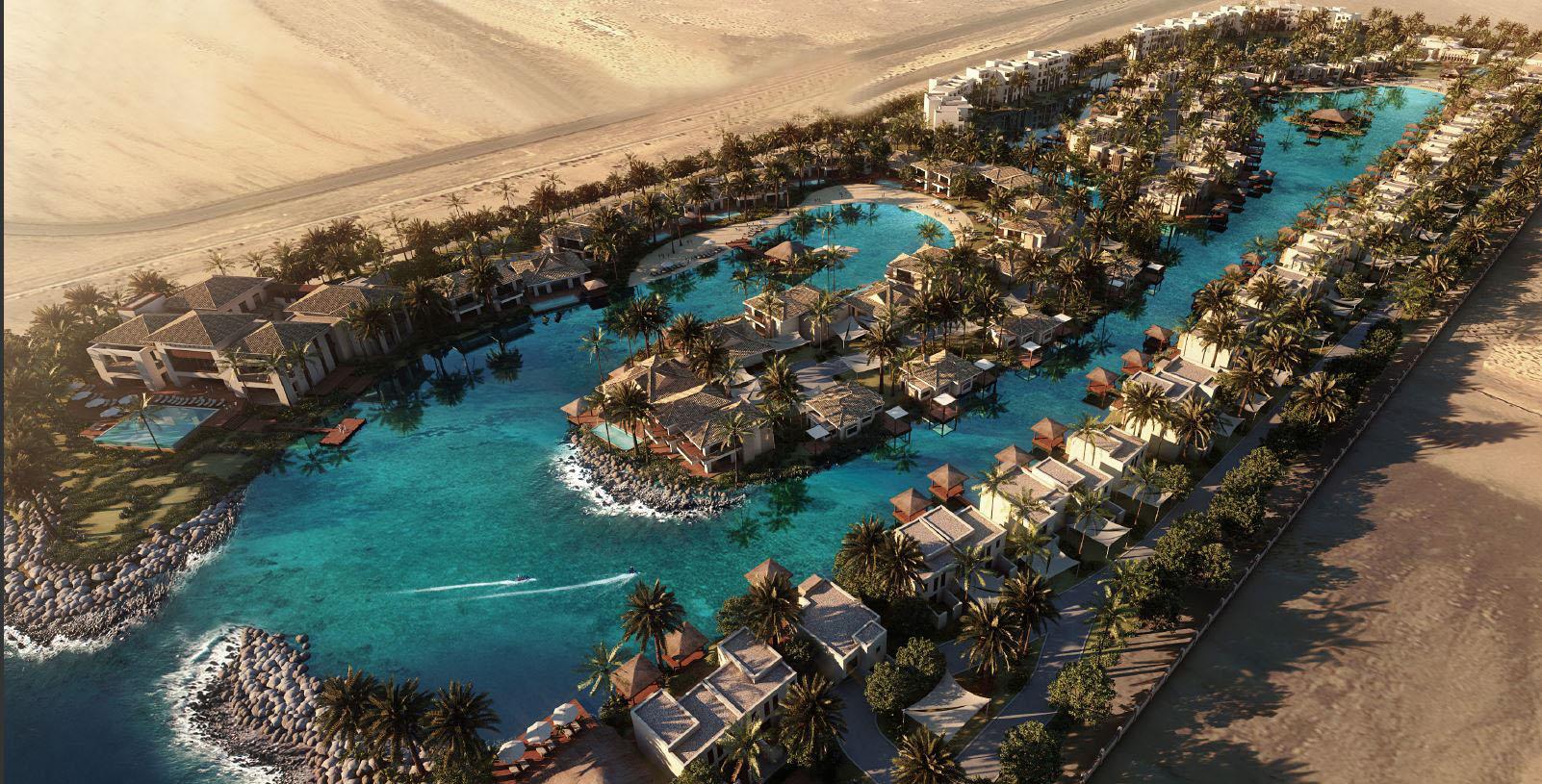 Jeddah Sea Village