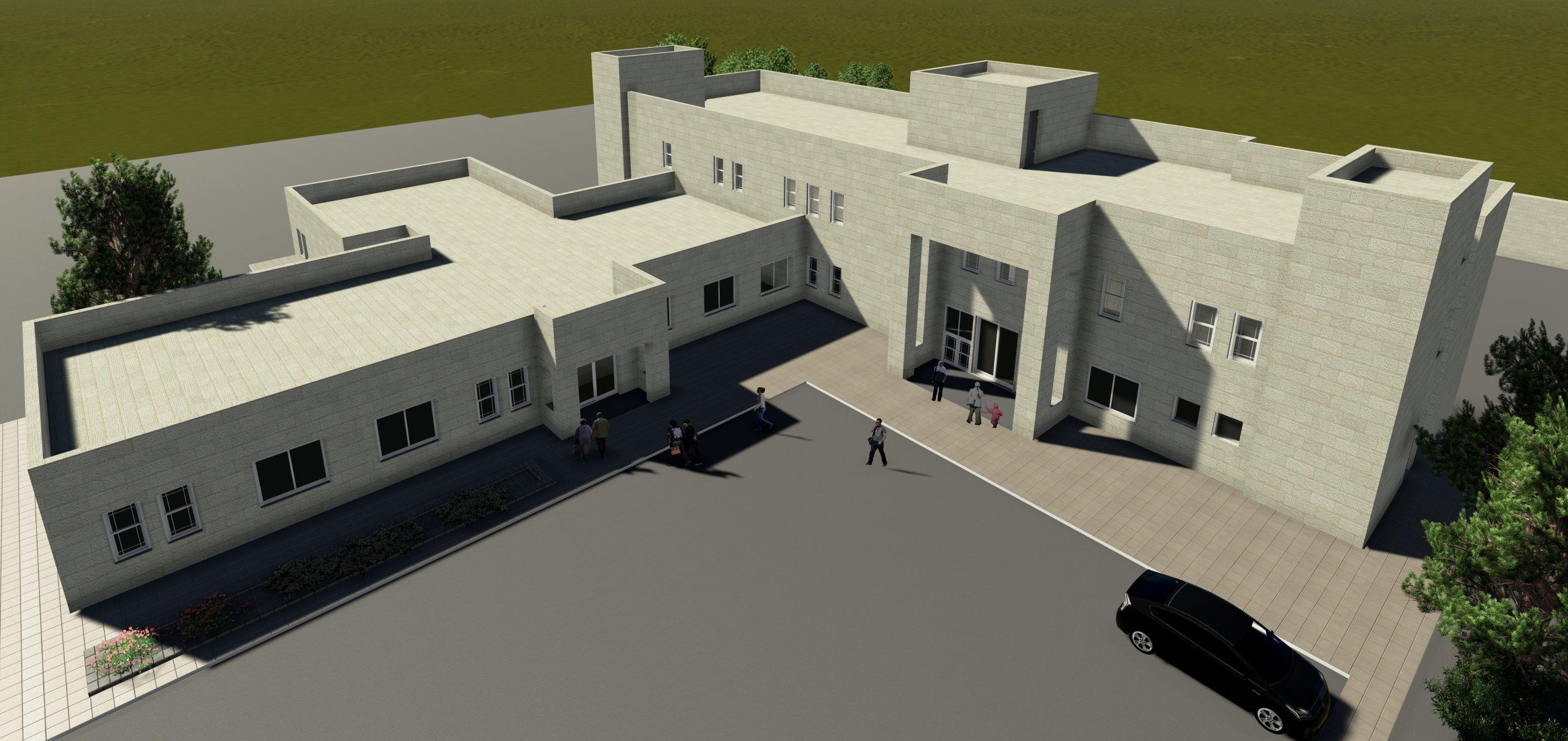 Medical Centres