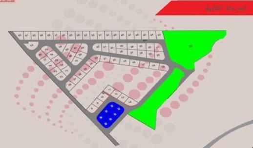 Rawabi Al Isra Phases (II & III) Roads and Water Network