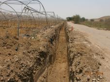 Rehabilitation Project of Seil Zarqa Irrigation Scheme (2nd phase)
