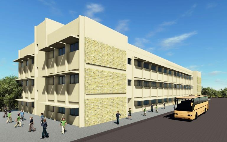 Schools Expansion in Mafraq and Madaba