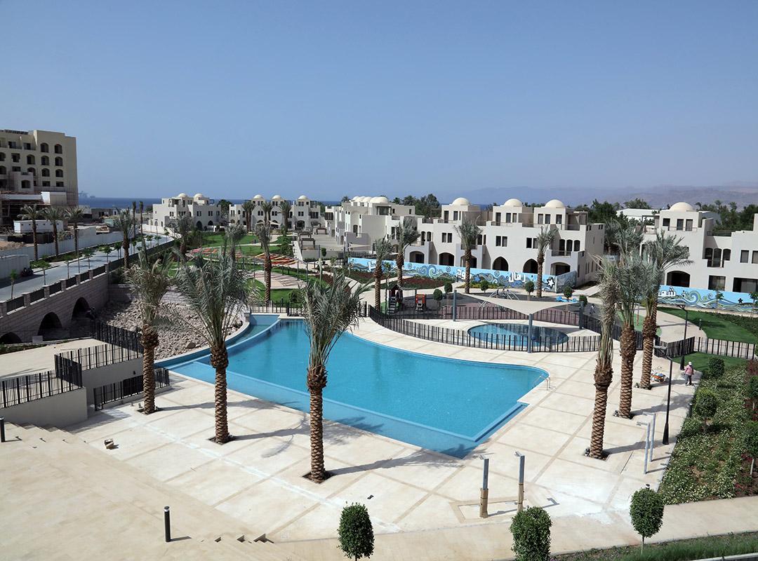 Saraya Aqaba Resort